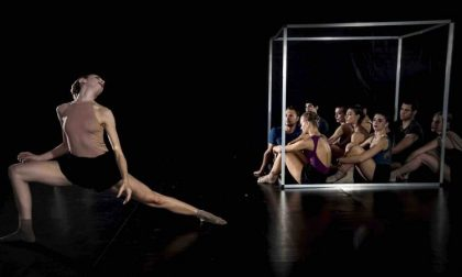 """Lo spettacolo di danza """"Pulcinella"""" al Teatrodante Carlo Monni"""