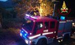 Incidente in via Scialoja a Firenze