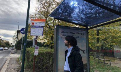 E' arrivato il bus 57: il servizio tra Calenzano e Sesto Fiorentino