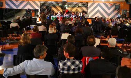 Gabriele Bosi è tra i nuovi membri della segreteria regionale del PD Toscana