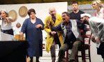 Grazie nonno: la commedia in scena all'ex Meucci