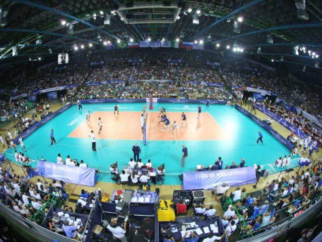 Volley, la Savino del Bene al Mandela Forum per le gare di Champions League