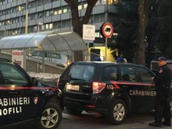 Arrestato un 34enne per spaccio in piazza Tasso