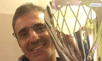 «A 55 anni gioco ancora e sogno la nazionale»