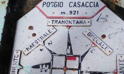 Alla scoperta delle atmosfere natalizie sul Monte Morello