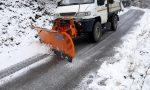 Codice giallo per neve e ghiaccio in tutta la Toscana