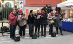 Mercatini di Natale: a Vaiano tra canti, storie e Babbo Natale VIDEO