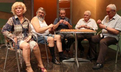 """Campi festeggia capodanno con """"La briscola in cinque"""""""