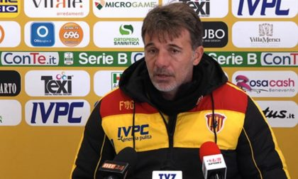 Baroni torna in Serie A