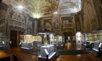 Visite guidate gratuite a Palazzo Pitti