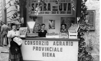 """""""Una storia al servizio dell'agricoltura"""" 117 anni in mostra con le fotografie dell'archivio"""