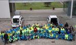 Misericordia di Prato, primo giorno di servizio civile per 130 giovani