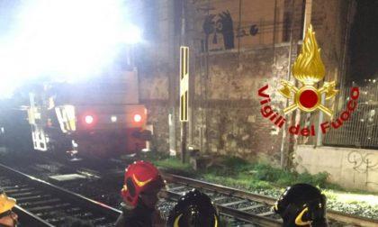 Incidente ferroviario a Firenze: gravi tre operai