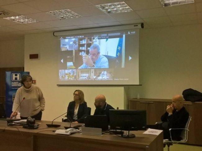 Protezione Civile, coordinatori da tutte le regioni d&#8217&#x3B;Italia oggi a Pistoia