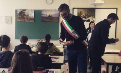 Una visita speciale alle scuole Mazzei (Poggio a Caiano)