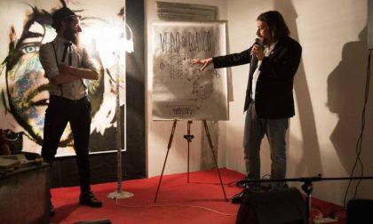 Vero su Bianco, alla Sala Banti arriva la coppia Nardin - Goretti