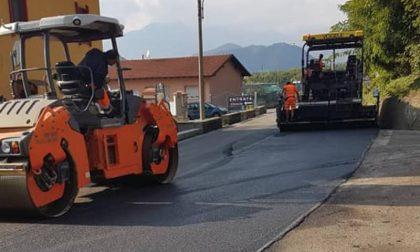 Numerose nuove asfaltature in arrivo per Lastra a Signa: gli interventi e le modifiche al traffico