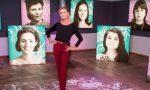 """Sara Giacopello nella trasmissione  di Rai 3 """"Le ragazze"""" come donna coraggiosa del nuovo Millennio"""