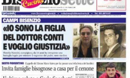 """L'intervista choc: """"Io sono la figlia del dottor Conti e voglio giustizia"""""""