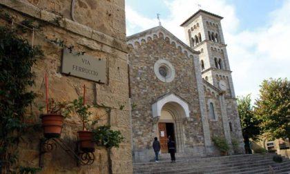 Malori in chiesa: paura per intossicazione da monossido a Castellina in Chianti
