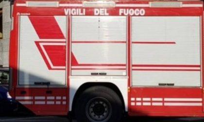 Auto a fuoco nella notte: Natale di paura a Prato