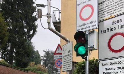 Attivato il semaforo a Carmignanello (Cantagallo)