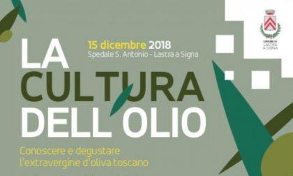 """""""La cultura dell'olio"""" all'Antico Spedale di Sant'Antonio"""