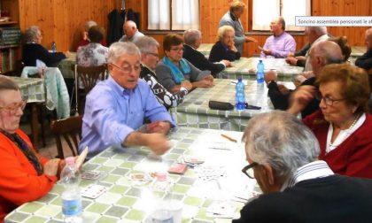 Pensionati: presidio contro la manovra del governo