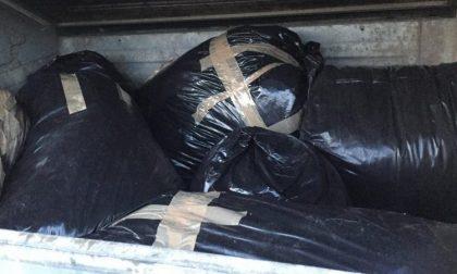 Smaltimento illecito di rifiuti: due nuove casi scoperti dalla Polizia Municipale