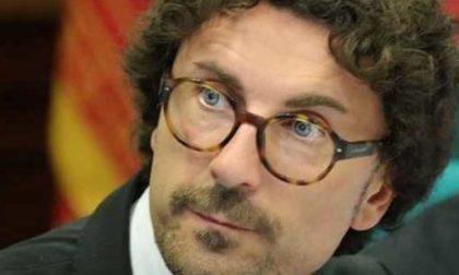 """Dell'Artino (Ncc): """"Il ministro Toninelli non si rende conto del danno fatto agli imprenditori"""""""