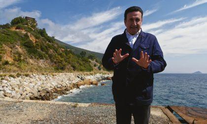 L'isola d'Elba strega Roberto Giacobbo