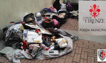 Controlli antiabusivismo: oltre 1.600 articoli sequestrati