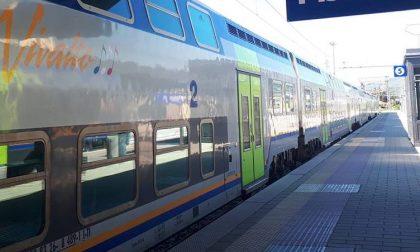 Neve e gelo, garantito il 70% dei treni regionali