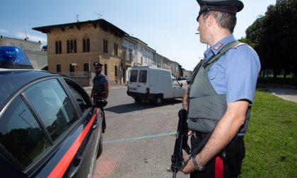 Siena, 63enne ucciso a coltellate alla schiena