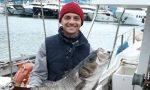Il pesce del Tirreno arriva in piazza a Quarrata