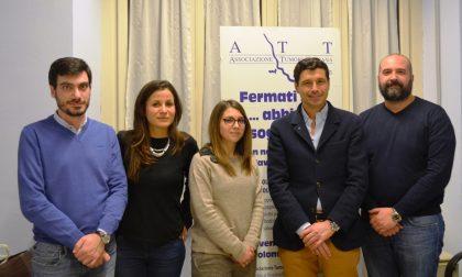 L'Associazione Tumori Toscana compie 20 anni
