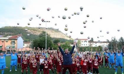 Monsummano Calcio, cresce la sinergia col Torino
