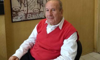 I 60 anni di attività di Roberto Nerucci, il barbiere dei pistoiesi