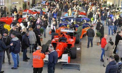 """""""Pistoia Auto Expo"""", una due giorni densa di motori ed emozioni"""