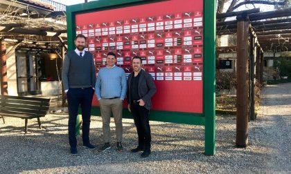 Giorgio Tesi Group-Milan, rafforzata la collaborazione