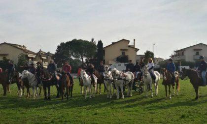 Antica Fiera di Sant'Antonio, a Poggio a Caiano torna la festa dedicata agli animali