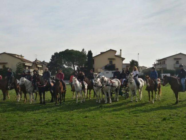 Antica Fiera di Sant&#8217&#x3B;Antonio, a Poggio a Caiano torna la festa dedicata agli animali
