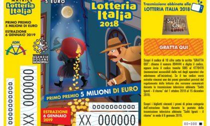 Lotteria Italia: un premiato a Bagno a Ripoli