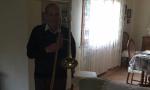 Da Quarrata alla Persia suonando l'amata tromba