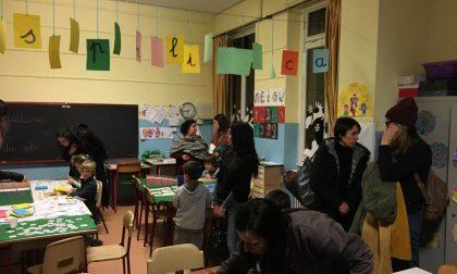 San Polo in Chianti, open day di successo per la scuola