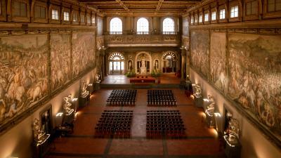 A Firenze si va al museo... gratis