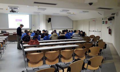 Campagna di educazione ambientale al Liceo Salutati di Montecatini