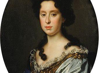 Anna Maria Luisa de' Medici. Musei civici gratuiti il 18 febbraio