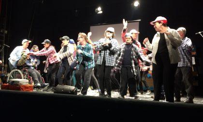"""I ragazzi della """"Casa di Alice"""" in scena al teatro di Quarrata"""