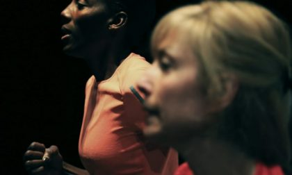 "Fiona May e Luisa Cattaneo protagoniste di ""Maratona di New York"""